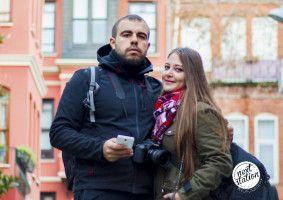Next Station Photography - En İyi Kadıköy Düğün Fotoğrafçıları gigbi'de