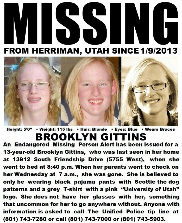 10 best Missing found deceased images on Pinterest Amber alert - funny missing person poster