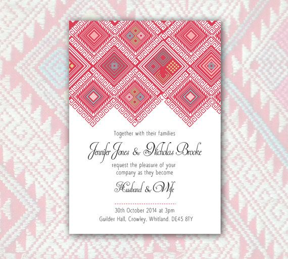 30 best invitations images on pinterest bridal invitations