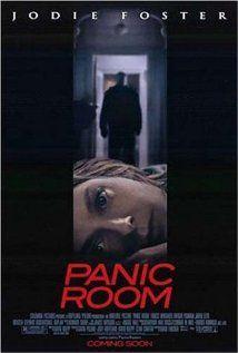 Panic Room (2002): Forests, Full Movie, Rooms 2002, Kristen Stewart, Jodie Foster, David Fincher, Panic Rooms, Favorite Movie, Jodiefoster
