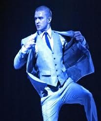 Check out Justin Timberlake this summer