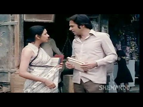 Saath Saath - Part 7 Of 12 - Farooq Shaikh - Deepti Naval - Hit Romantic...