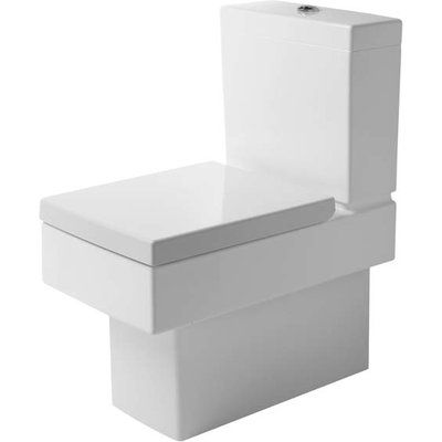 Delta Elongated Family Toilet Seat