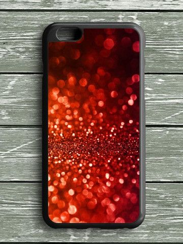 Blink Glitter iPhone 6S Plus Case
