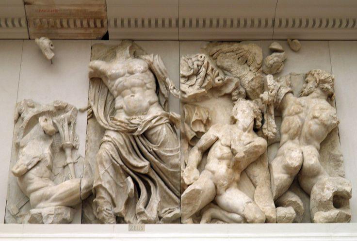 Αποτέλεσμα εικόνας για altar of zeus pergamon