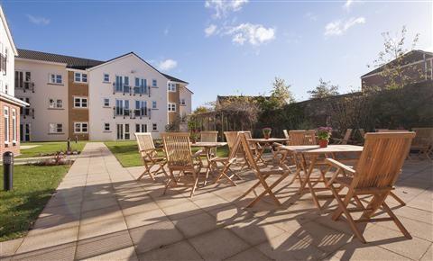 Girlings Retirement Rentals Ltd | Birch Court - Swansea, West Glamorgan