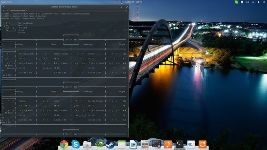 How to practically use your Linux terminal (four examples)