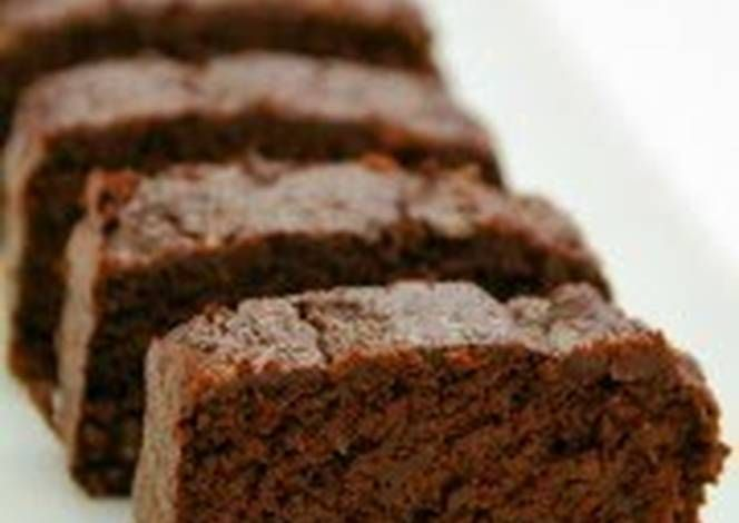 Oil-Free Okara Chocolate Cake Recipe -  Are you ready to cook? Let's try to make Oil-Free Okara Chocolate Cake in your home!
