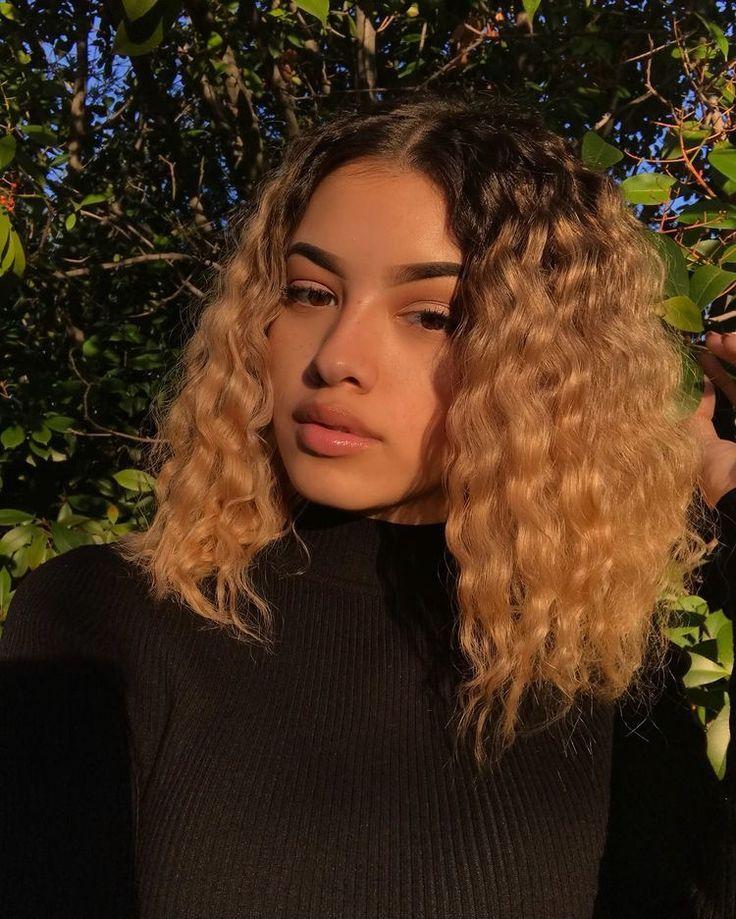 lose wavy hair   Hair styles, Curly hair styles, Hair