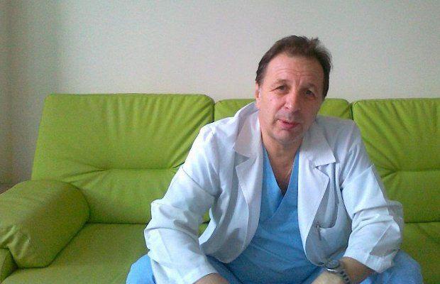 Акушер-гинеколог Д-р Емил Филипов