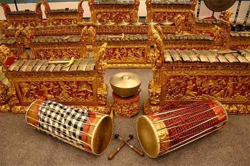 Gamelan- Traditional music  #music #Indonesianmusic http://livestream.com/livestreamasia