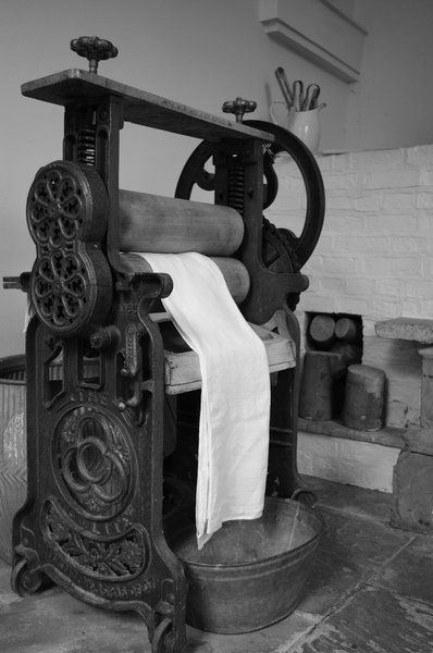 114 Best Images About Victorian Laundry On Pinterest