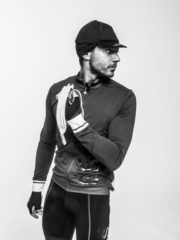 Stile, comodità e tecnologia. Scopri di più sulla nostra maglia invernale Pro Team su laclassica.com