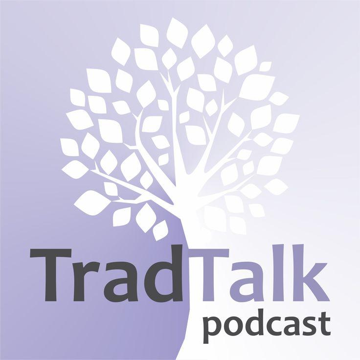 #Podcast de #tradução. Episódios novos todo dia 5.