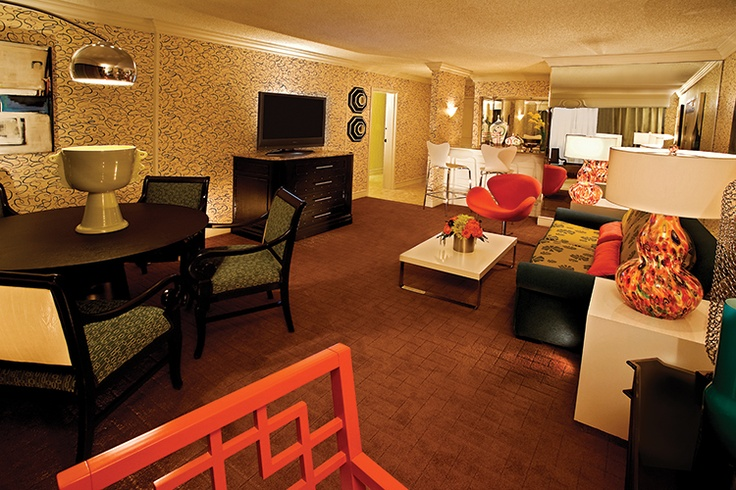 20 best Las Vegas Hotel Rooms and Suites images on Pinterest