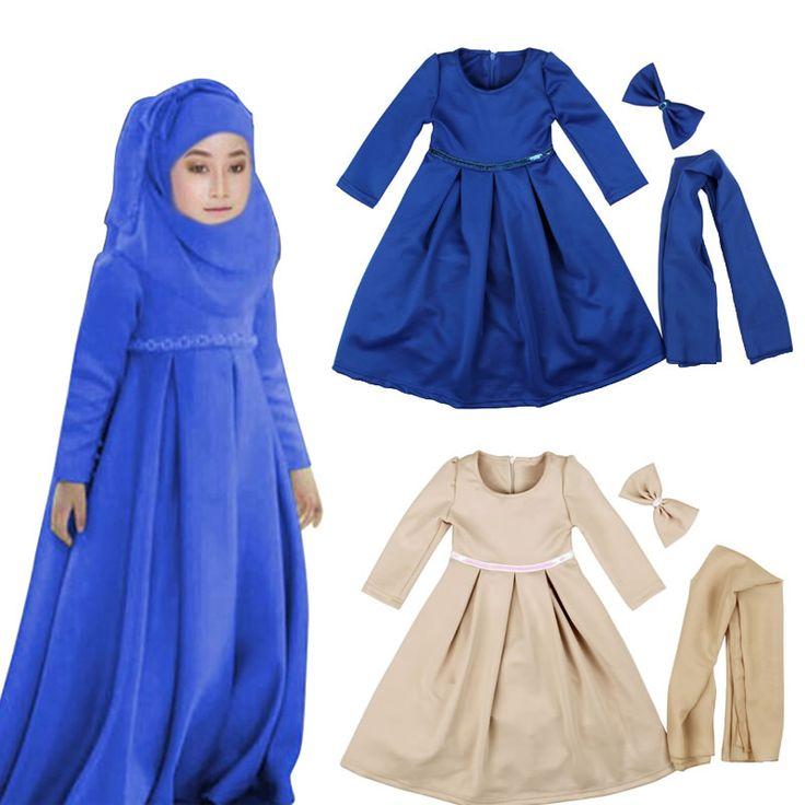 Muslim Girl Dress Reviews - Online Shopping Muslim Girl Dress
