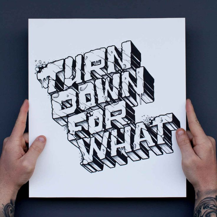 Typography Inspiration 13 - UltraLinx