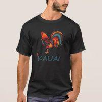 Hawaiian T-Shirts