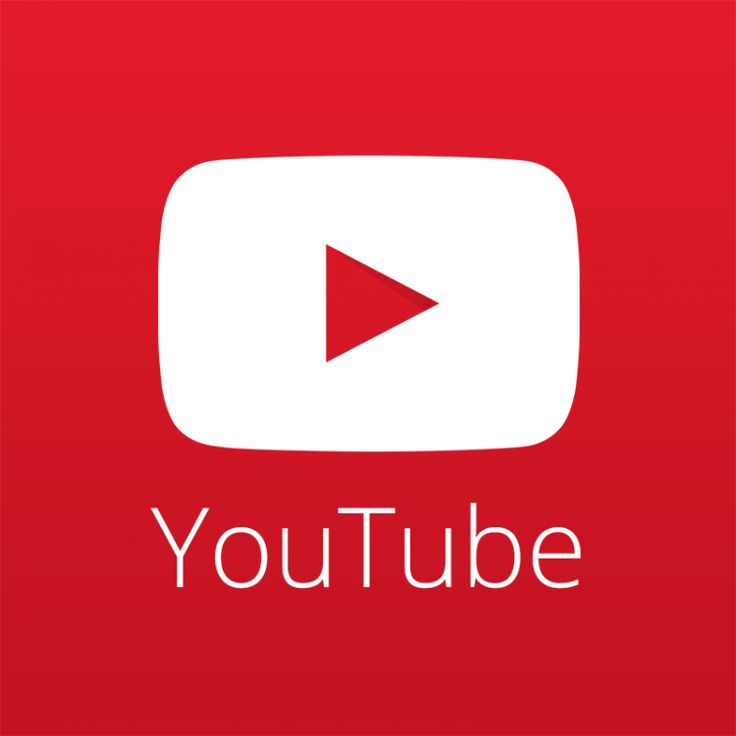 New(?) #YouTube #logo http://stocklogos.com/topic/new-youtube-logo
