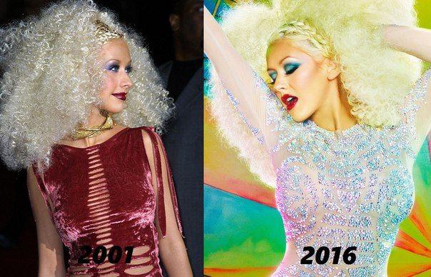 Christina Aguilera | Кристина Агилера