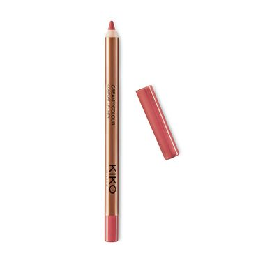 Creamy Colour Comfort Lip Liner – 303 Tea Rose