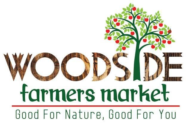 Visit #Gulabs at The Woodside Farmers Market - Sunday 6th March and show us some love