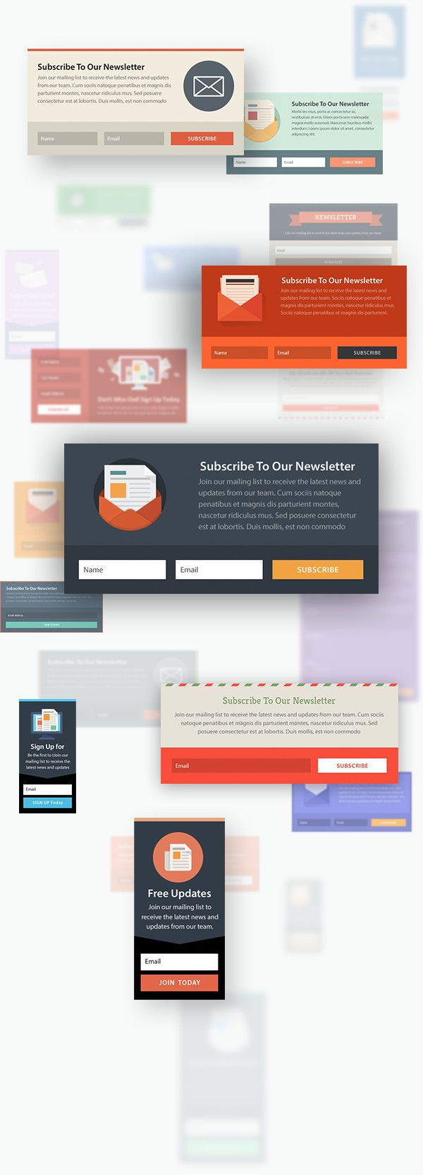 bloom wp e mail newsletters plugin