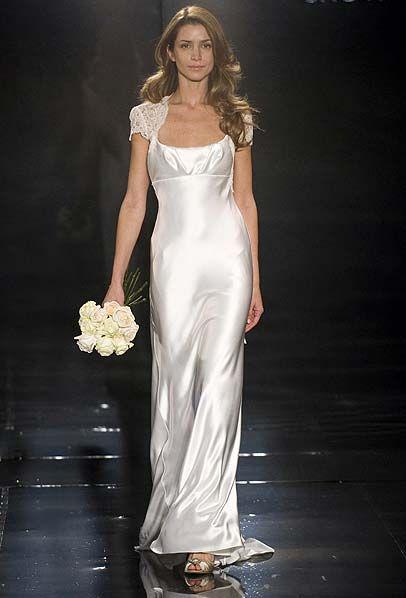 Wedding Dresses Elys Wimbledon - David Fielden Wedding Dresses - Teokath of London