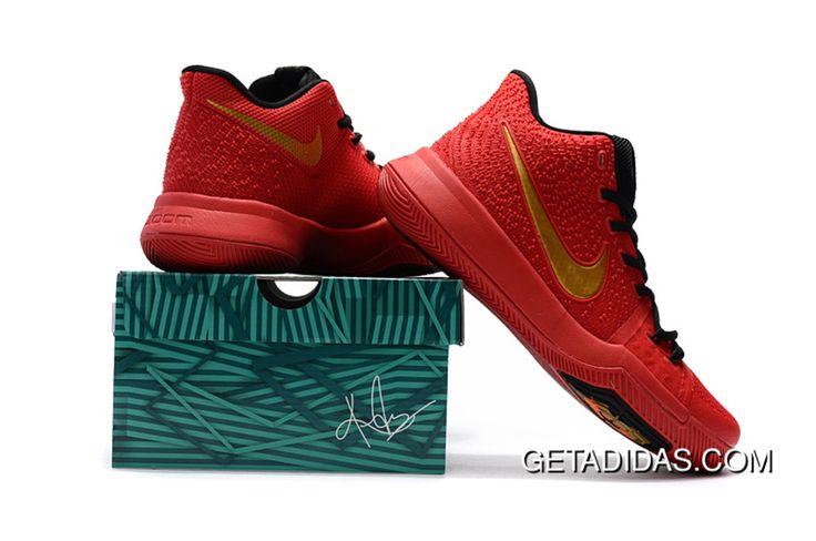http://www.getadidas.com/nike-kyrie-3-kyrie-3-epa-4046-zoom-red-gold-best.html NIKE KYRIE 3 KYRIE 3 EPA 40--46 ZOOM RED GOLD BEST Only $88.32 , Free Shipping!