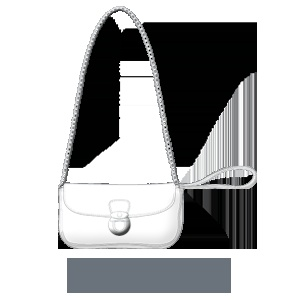 sterling & hyde custom handbags - Make Mine a Mini $169.00    http://sterlingandhydecustom.com