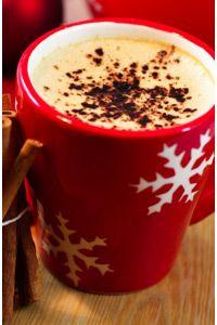 Weihnachtskaffee - Rezept