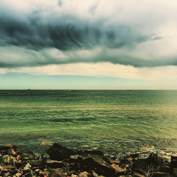 Elwood Beach, Melbourne