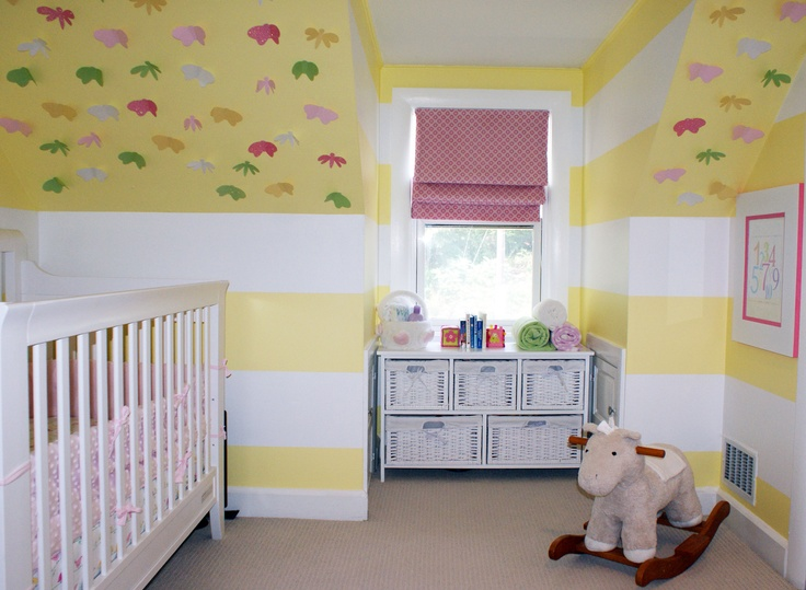 find this pin and more on yellow baby rooms - The Baby Room