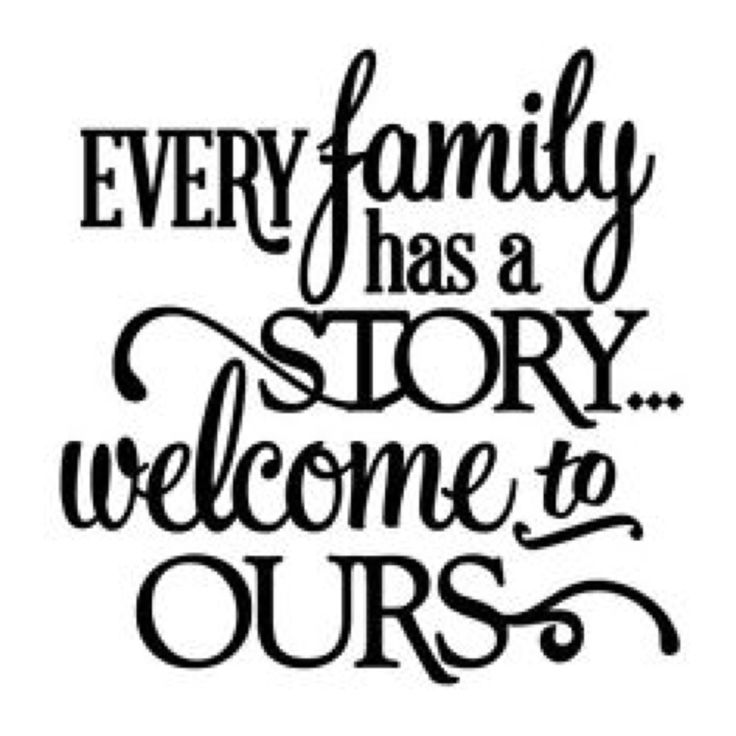 In one word, what does #family mean to you?  #LathamFamilyReunion #Latham #FamilyReunion #Family