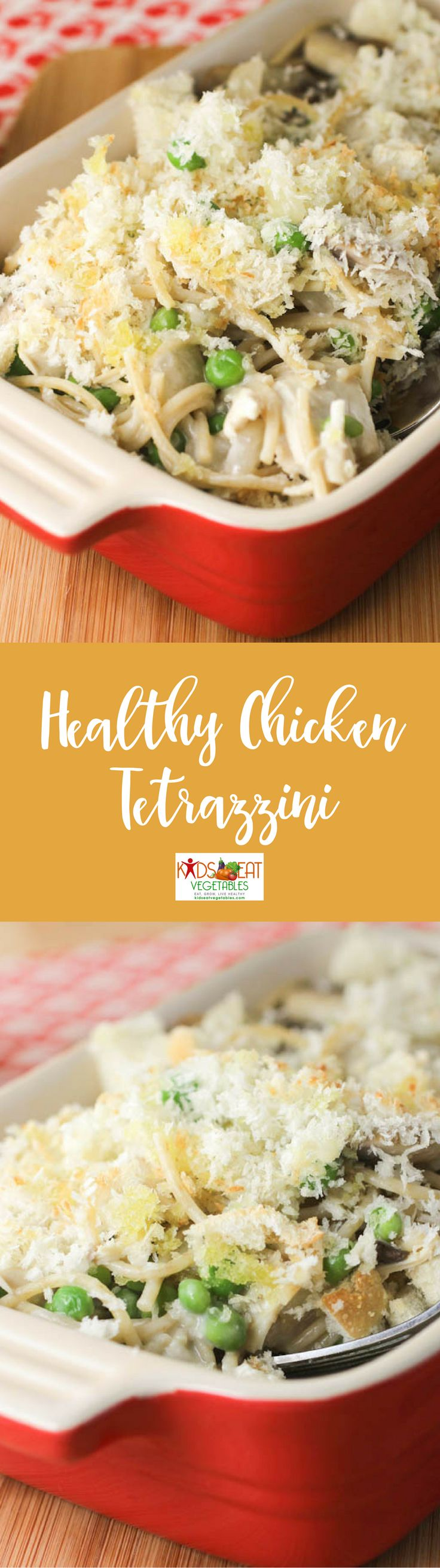The 25 best chicken tetrazzini recipes ideas on pinterest chicken tetrazzini forumfinder Images