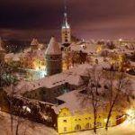 Cele mai frumoase 5 orașe europene de vizitat iarna – Irina Bartolomeu
