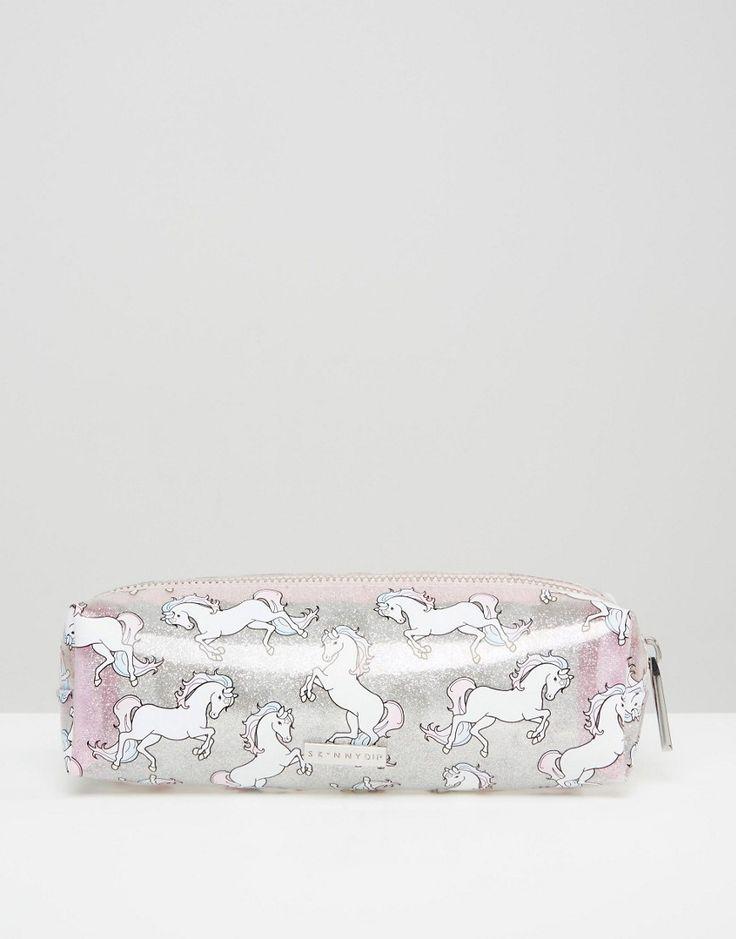 Skinnydip - Trousse licorne