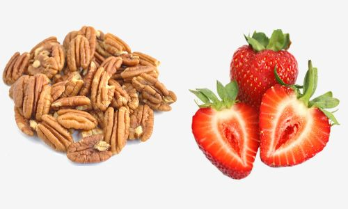 Top 10 Tasty Antioxidant Foods to Save Your Skin!