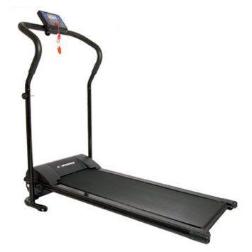 BARGAIN Confidence Power Plus Motorised Treadmill WAS £399.99 NOW £129.99 At Amazon - Gratisfaction UK Flash Bargains #flashbargains #gratfitness