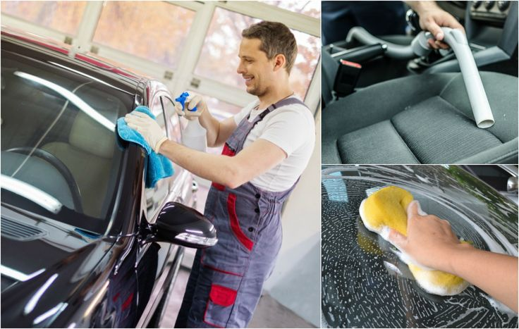Importance of car detailing is known to all. But very few know how to extend the effect of a #cardetailing by following simple tips.