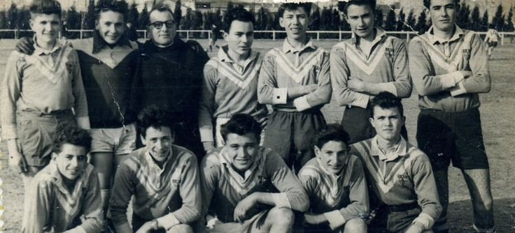 Photo de classe Seconde de 1953, Lycée Saint-louis De Gonzague - Copains d'avant