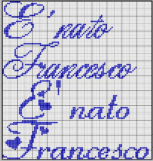 Nato Francesco