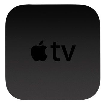 Apple TV - Great for streaming movies stored in iTunes and Netflix instant