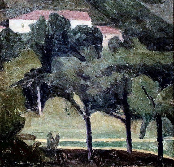 IMG_5689N Giorgio Morandi. 1890-1934.