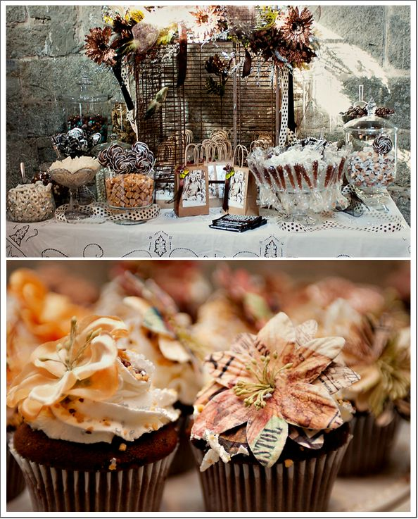 Fall Wedding Dessert Table: Top 25+ Best Fall Sunflower Weddings Ideas On Pinterest