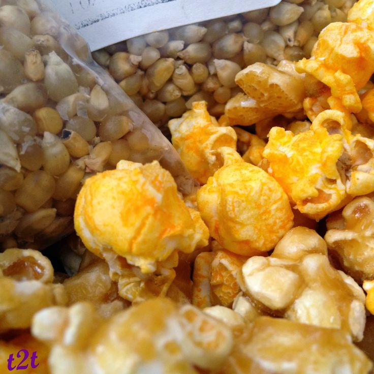 On the Menu Today~ Chicago-style Popcorn Chicago-style popcorn is absolutely delicious! If you have never tried Chicago-style popcorn, you have got to try it, asap You will be so glad you did! What is Chicago-style Popcorn? Chicago-style popcorn is known to locals as caramel corn and cheddar cheese flavored popcorn mixed together. That's it! This...Read More