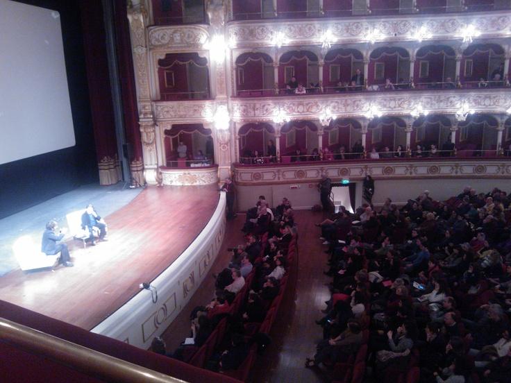 #events in teatro petruzzelli #visitbari © visitbari A.P.