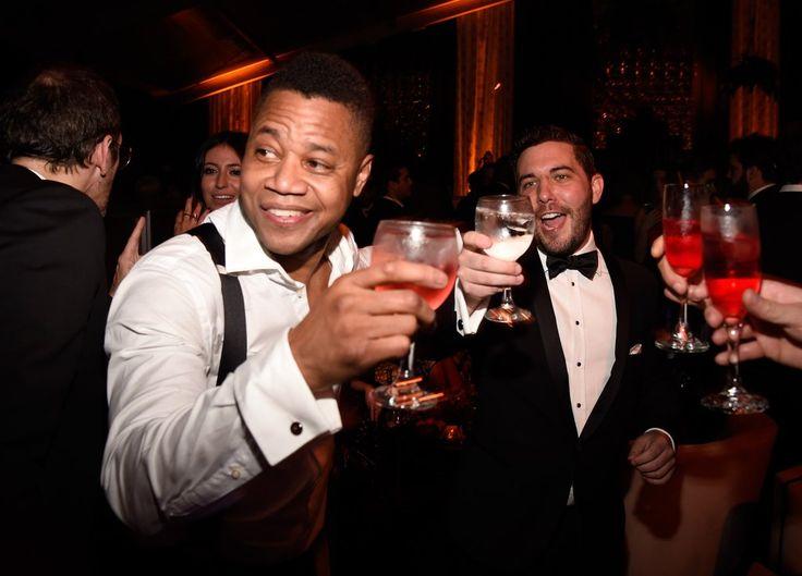 Best Pictures From 2017 Golden Globes | POPSUGAR Celebrity Photo 20 ...repinned vom GentlemanClub viele tolle Pins rund um das Thema Menswear- schauen Sie auch mal im Blog vorbei www.thegentemanclub.de