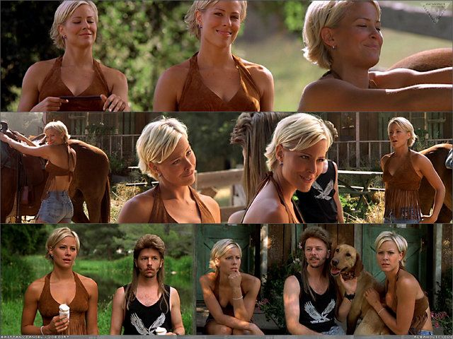 brittany+daniel+hair | Brittany Daniel Joe Dirt :: Brittany Daniel Wallpapers ...