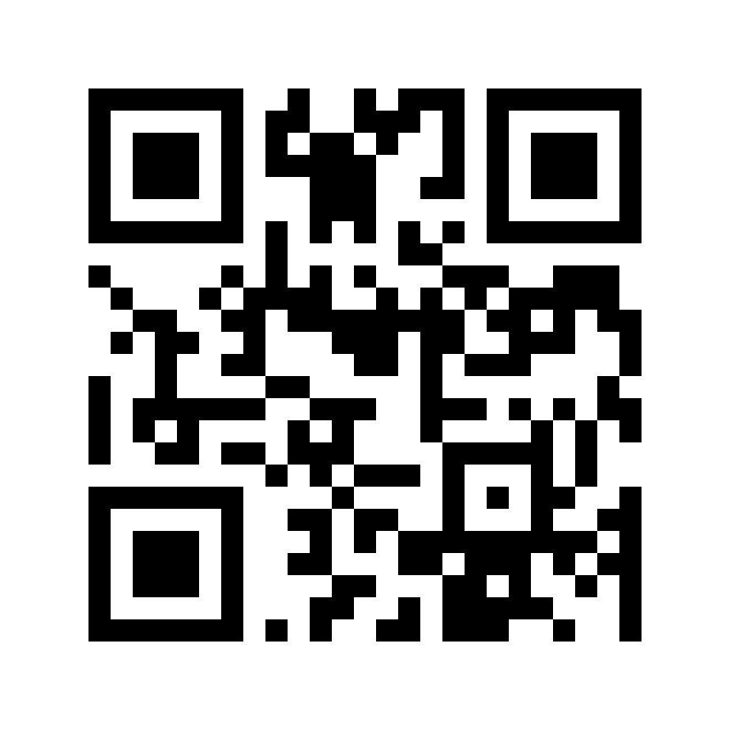 "Codice QR ""Like us on Facebook"" @STUDIO389C Online & Offline - 2013"